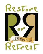 Restore or Retreat, Inc.