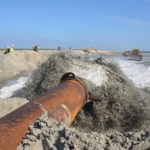 Rebuilding and Restoring the Caminada Headland